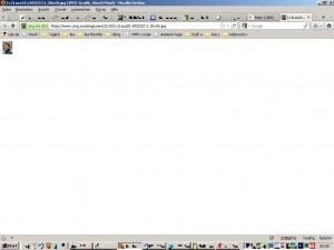 Thumbnail separat geladen mit lesbarer Webadresse (URL)